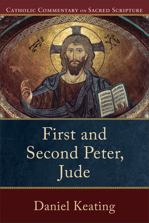 First and Second Peter, Jude - paschallambselect.com