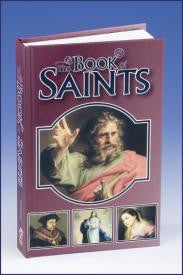 The Book of Saints - The Paschal Lamb