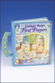 Catholic Baby's First Prayers - The Paschal Lamb