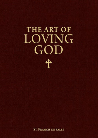 The Art of Loving God - The Paschal Lamb