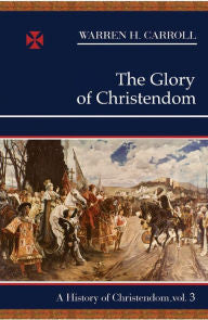 The Glory of Christendom - The Paschal Lamb