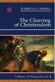 The Cleaving of Christendom - The Paschal Lamb