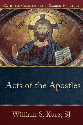 Acts of the Apostles - Catholic Commentary on Sacred Scripture - The Paschal Lamb