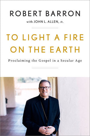 To Light a Fire on the Earth - The Paschal Lamb