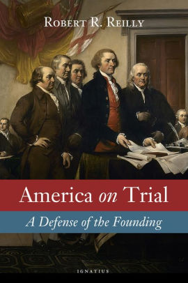 America on Trial - paschallambselect.com