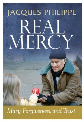Real Mercy - The Paschal Lamb