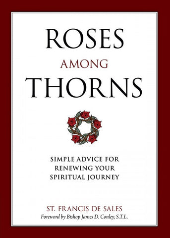Roses Among Thorns - paschallambselect.com