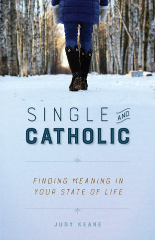 Single and Catholic - The Paschal Lamb