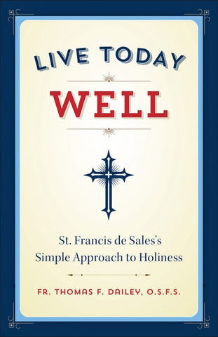 Live Today Well - The Paschal Lamb