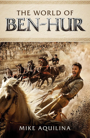 The World of Ben Hur - The Paschal Lamb