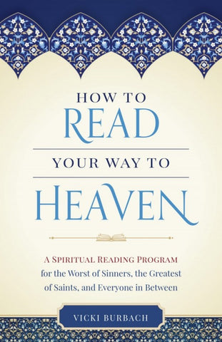 How to Read Your Way to Heaven - The Paschal Lamb