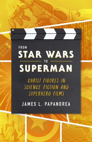 From Star Wars to Superman - The Paschal Lamb