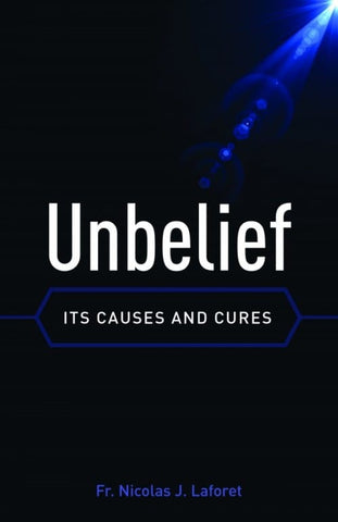 Unbelief - paschallambselect.com