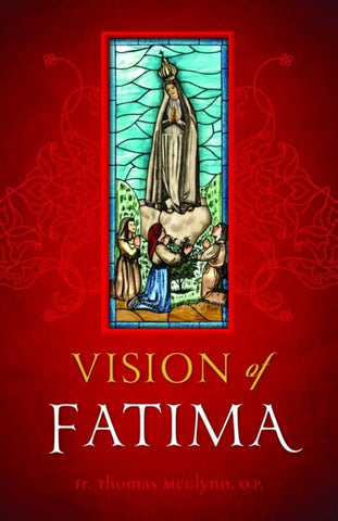 Vision of Fatima - The Paschal Lamb