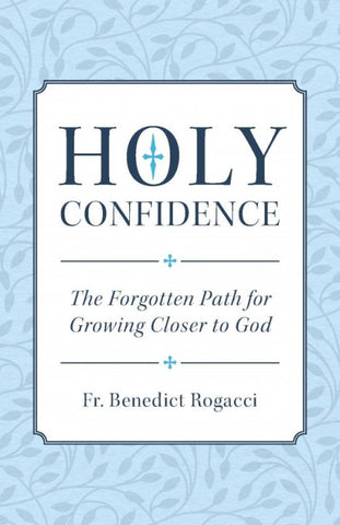 Holy Confidence - The Paschal Lamb