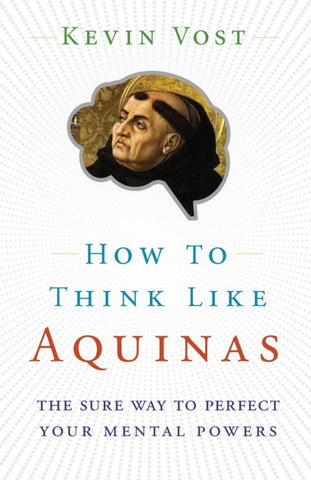 How to Think Like Aquinas - The Paschal Lamb