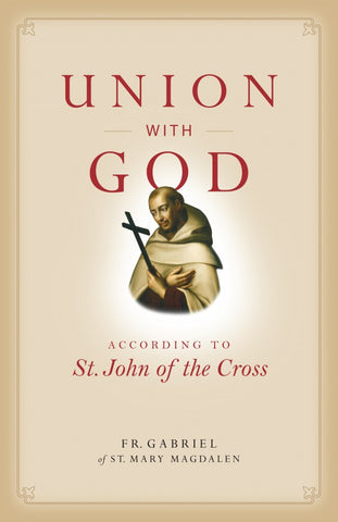 Union with God - The Paschal Lamb