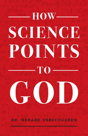How Science  Points to God - paschallambselect.com