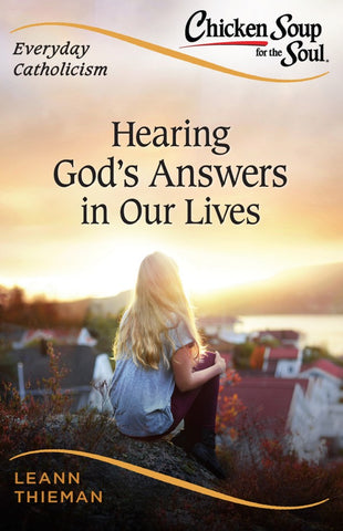 Hearing God's Answers in Our Lives - paschallambselect.com