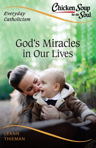God's Miracles in Our Lives - paschallambselect.com