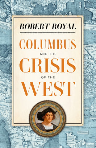 Columbus and the Crisis of the West - paschallambselect.com