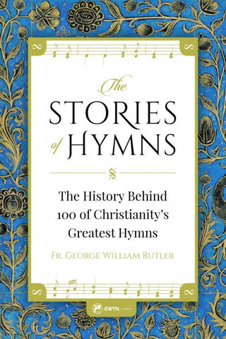 The Stories of Hymns - The Paschal Lamb