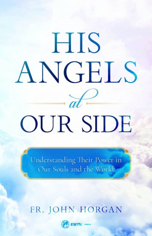 His Angels at Our Side - The Paschal Lamb