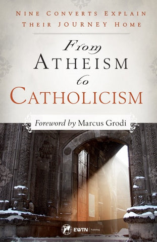 From Atheism to Catholicism - The Paschal Lamb