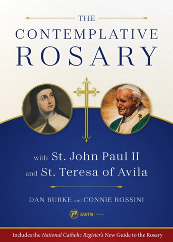 The Contemplative Rosary - The Paschal Lamb