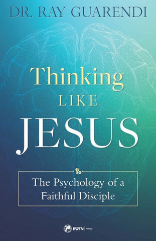 Thinking Like Jesus - The Paschal Lamb