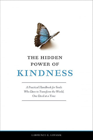 The Hidden Power of Kindness - The Paschal Lamb