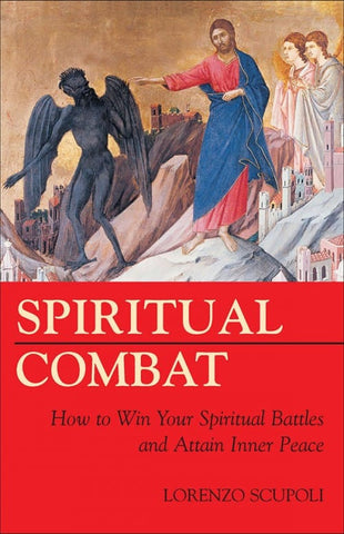 Spiritual Combat - The Paschal Lamb