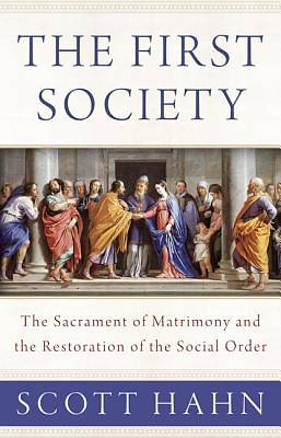 The First Society - The Paschal Lamb