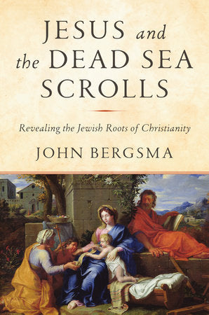 Jesus and the Dead Sea Scrolls - The Paschal Lamb