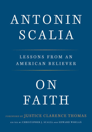 On Faith  Lessons from an American Believer - The Paschal Lamb