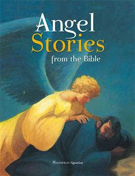 Angel Stories from the Bible - The Paschal Lamb