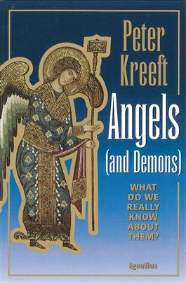 Angels and Demons - The Paschal Lamb
