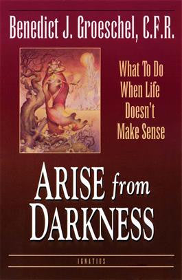 Arise From Darkness - The Paschal Lamb