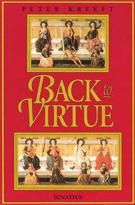 Back to Virtue - The Paschal Lamb