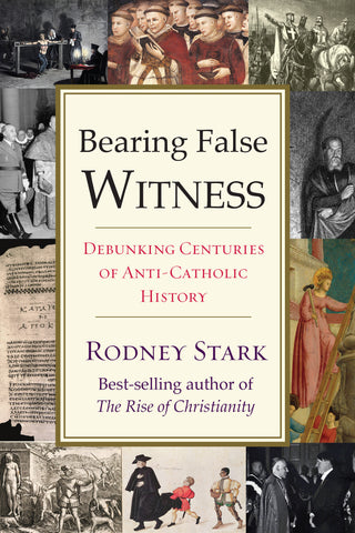 Bearing False Witness - The Paschal Lamb