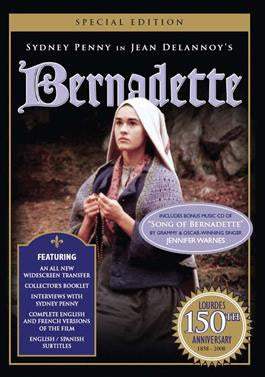 Bernadette - The Paschal Lamb
