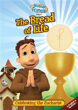 The Bread of Life Brother Francis DVD - paschallambselect.com