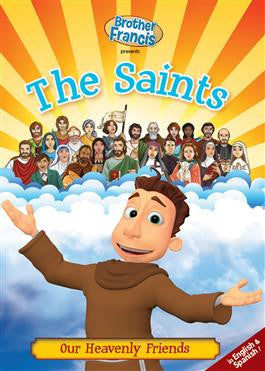 The Saints Brother Francis DVD - The Paschal Lamb
