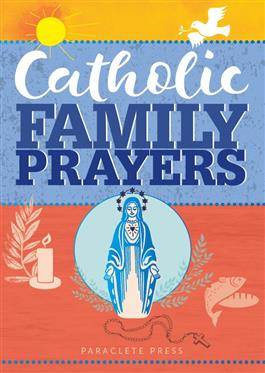 Catholic Family Prayers - The Paschal Lamb