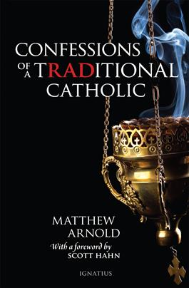 Confessions of a Traditional Catholic - The Paschal Lamb