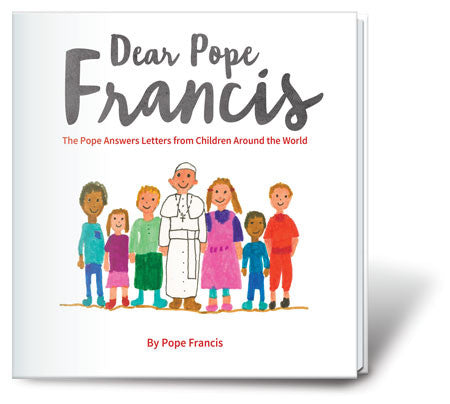 Dear Pope Francis: The Pope Answers Letters from Children Around the World - The Paschal Lamb
