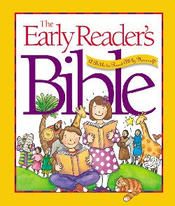 The Early Reader's Bible - paschallambselect.com