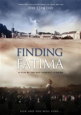 Finding Fatima - The Paschal Lamb
