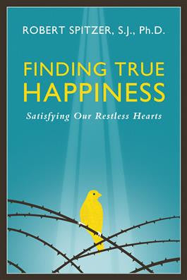 Finding True Happiness - The Paschal Lamb