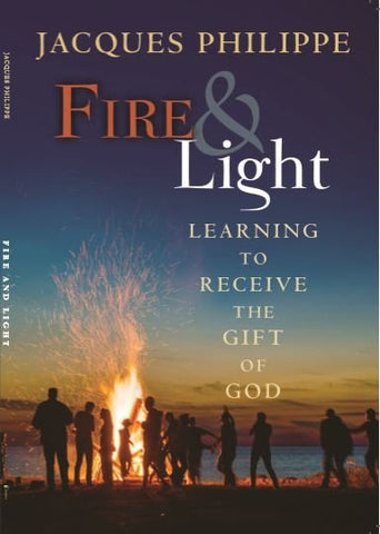Fire and Light - The Paschal Lamb